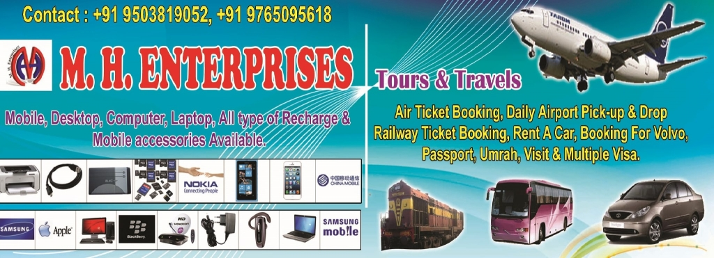 Bus Travel Booking India